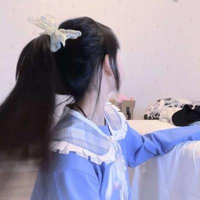 2021最新不露脸女生头像小清新图片大全_微信可爱女生不露脸QQ头像图片合集